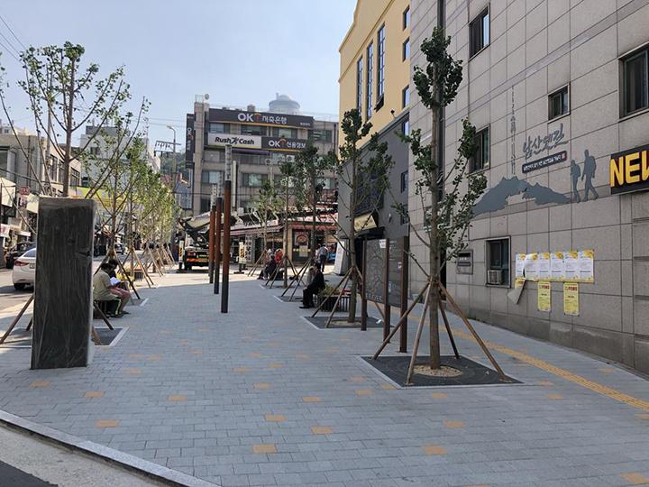 New Sun Guesthouse Myeongdong(明洞新陽賓館)