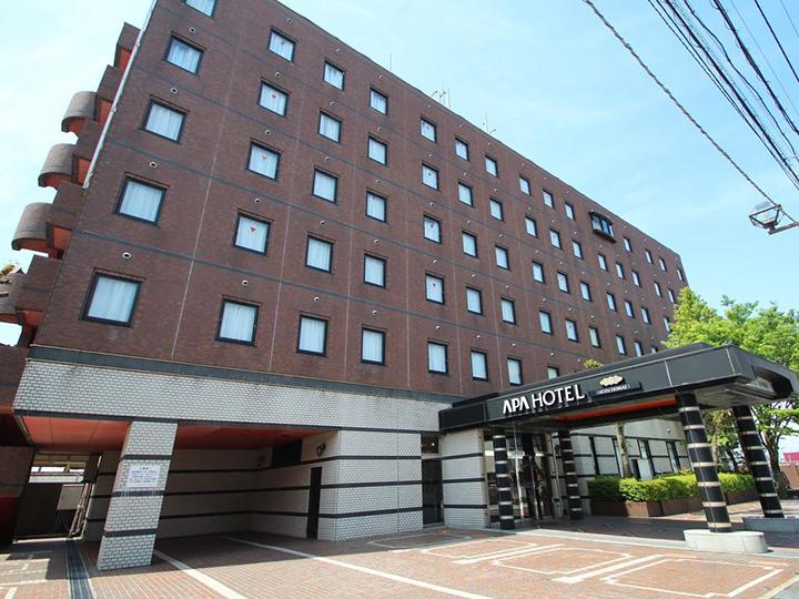 APA Hotel Uozu-Ekimae(魚津站前APA酒店)