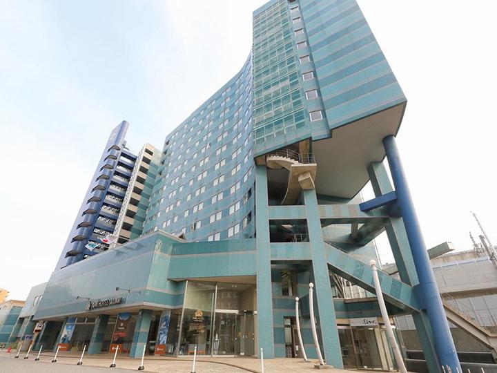 APA Hotel Toyama-Ekimae(富山站前APA酒店)
