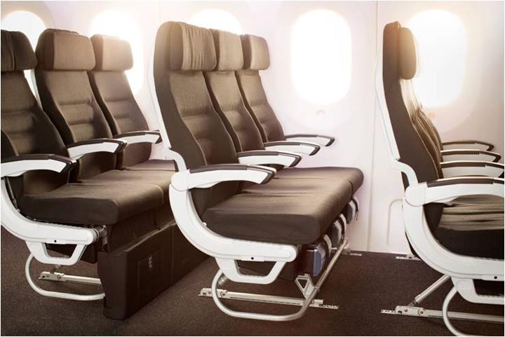 nz economy class seats