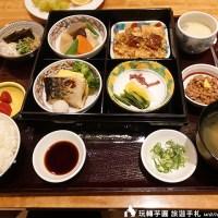 大倉久和早餐 半自助套餐供應 日式鰻魚豆腐煮定食
