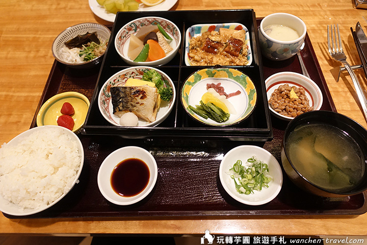 okura-taipei-breakfast