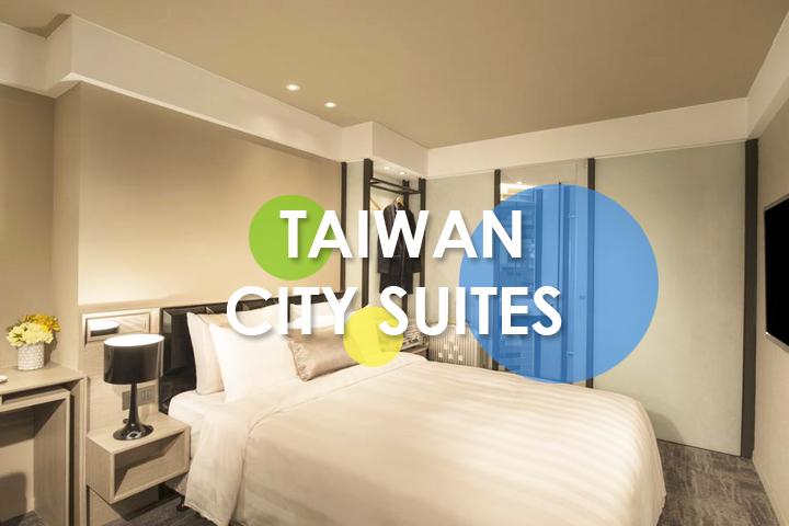 city-suites