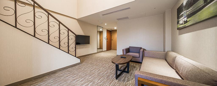 桃園悅華大酒店