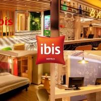 台灣宜必思酒店 IBIS Hotel 台北建北酒店 訂房優惠