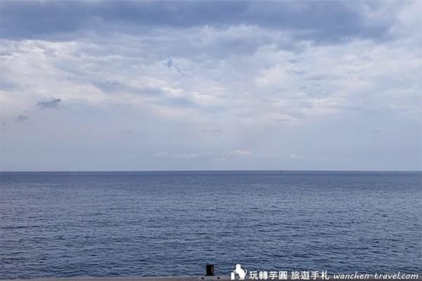 北部濱海公路 台2線