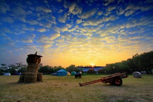 台南休閒農場