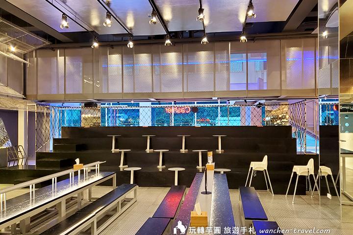 大鯖魚夢工廠餐廳