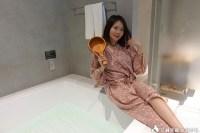 Sandy日式浴衣寫真