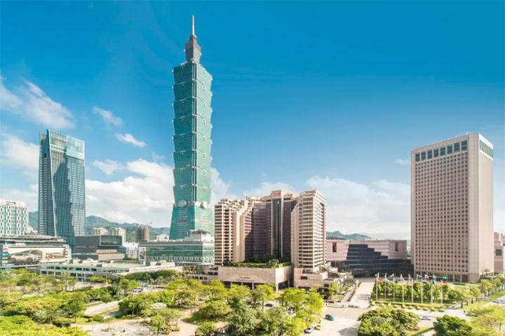 2021跨年飯店