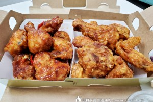 bbq chicken 韓國炸雞推薦