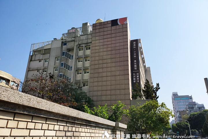 協和月子中心 協和婦女醫院