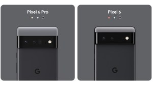 Pixel 6/6 Pro 硬體規格、性能、售價