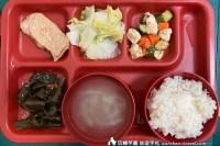 台北馬偕醫院一般餐