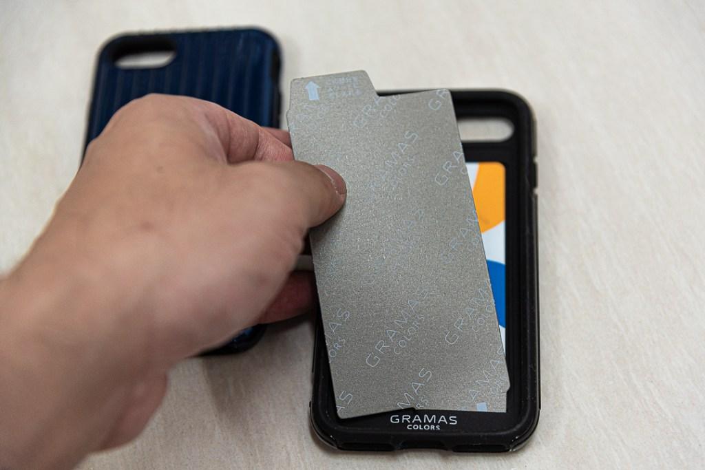 消磁卡安裝輕鬆 無困難度