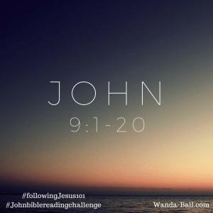 John 9-1-20