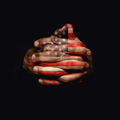 A Prayer For the Country