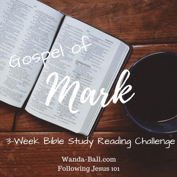 gospel-of-mark-bible-study