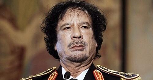 "Muammar Gaddafi ""An African Hero or Just A Dictator""?"