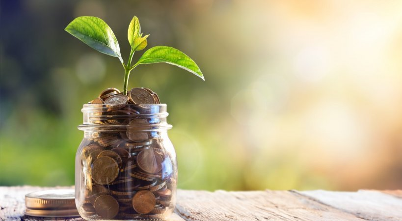 4 Key Secrets of Investment to become Successful