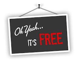 Its Free 2