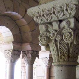 Stone Capitals