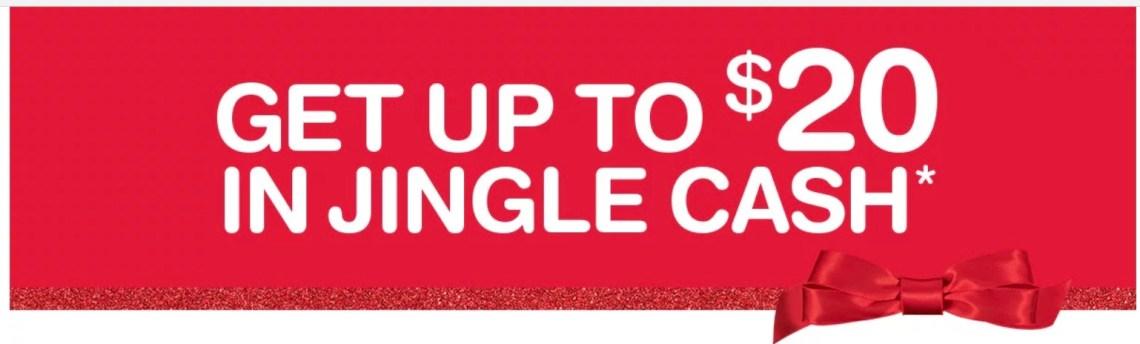 Jingles Cash Walgreens