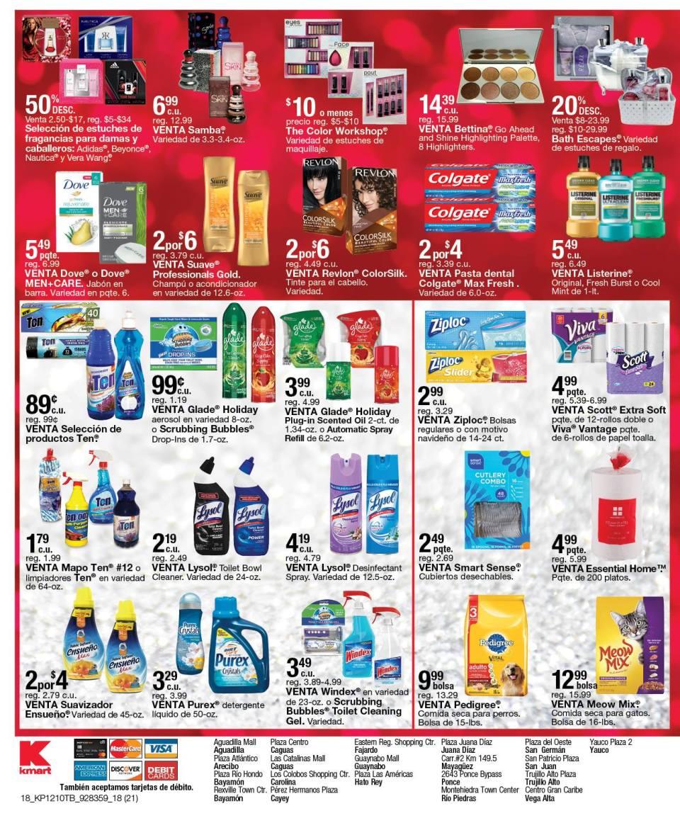 Shopper Kmart