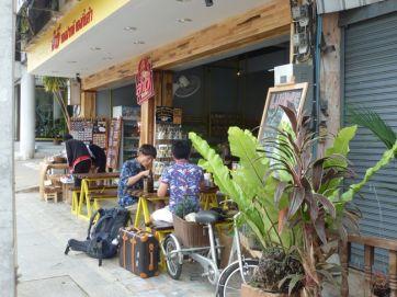 More Chiang Rai dining.