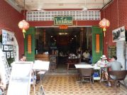 Kopitiam by Wilai - Where I ate the red duck curry last day.