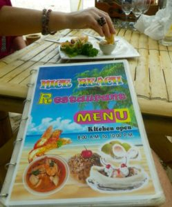 Thong Nai-Pan Yai Thailand