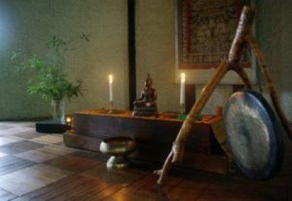 Buddhist Retreat Centre Ixopo South Africa