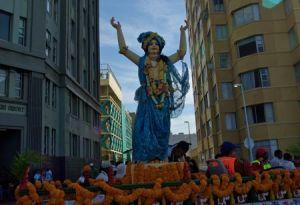Chariot Festival Durban