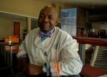 ICC Chef John Moatshe.