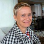 Documentary filmmaker Petra Epperlein