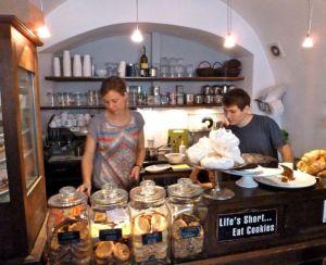 Lubie Cafe Warsaw