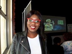 Nolwazi Magwaza