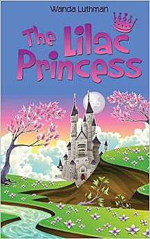 the lilacprinessbookcover