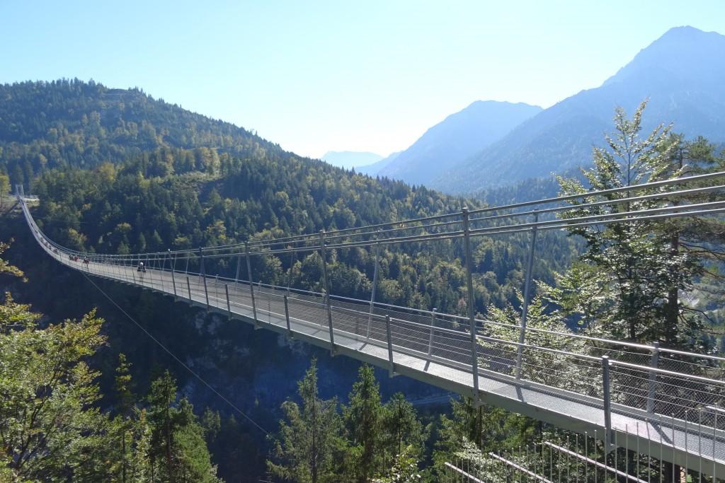 Highline 179 Tirol