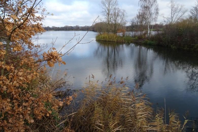 Natuurgebied Fuldaaue