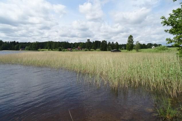 Frykkenmeer Zweden