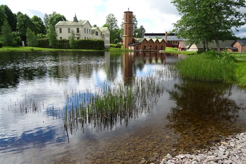 Munkfors Zweden