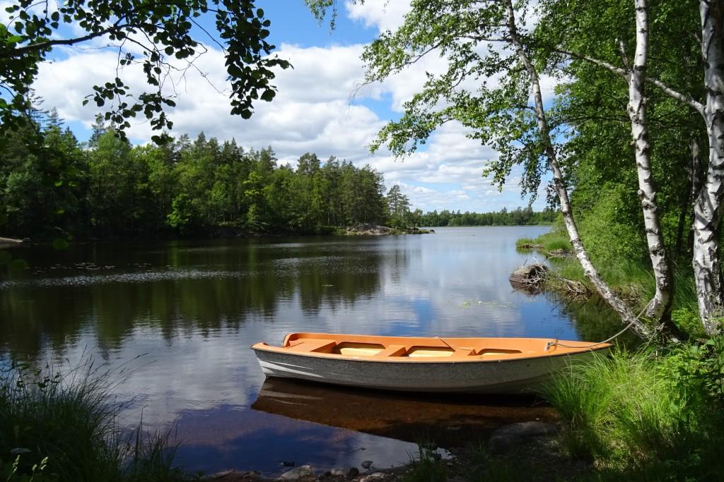 Lillesjön