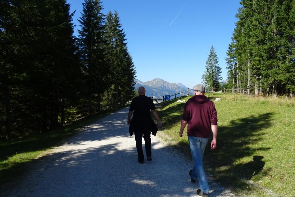 Ehrwalder Almbahn