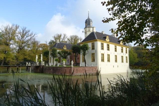 Landgoed Fraeyelemaborg