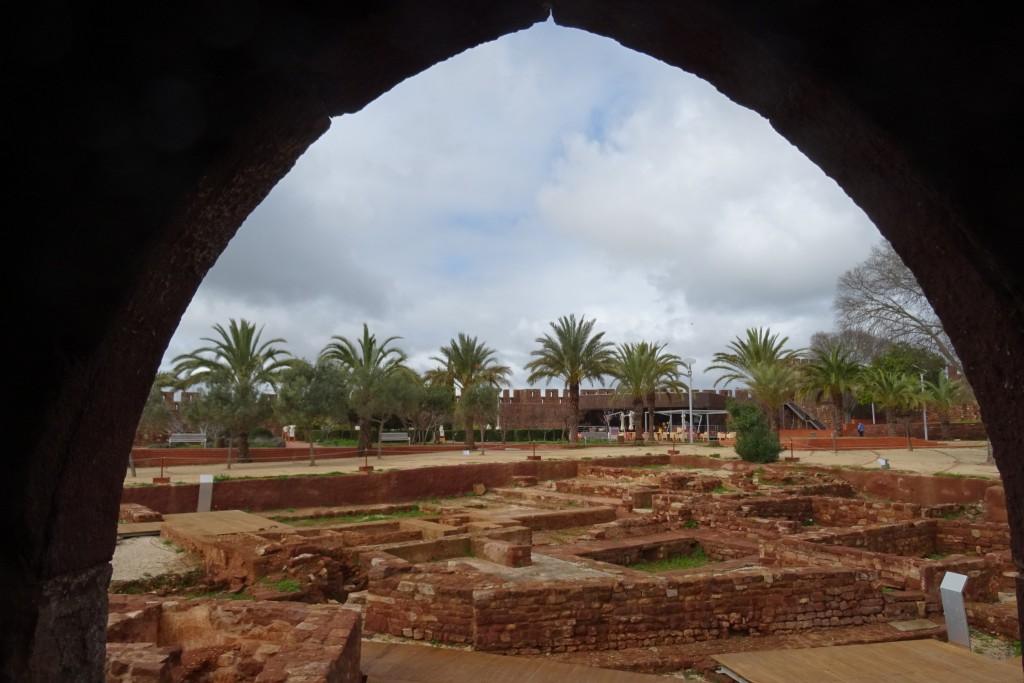 Castelo de Silves Algarve