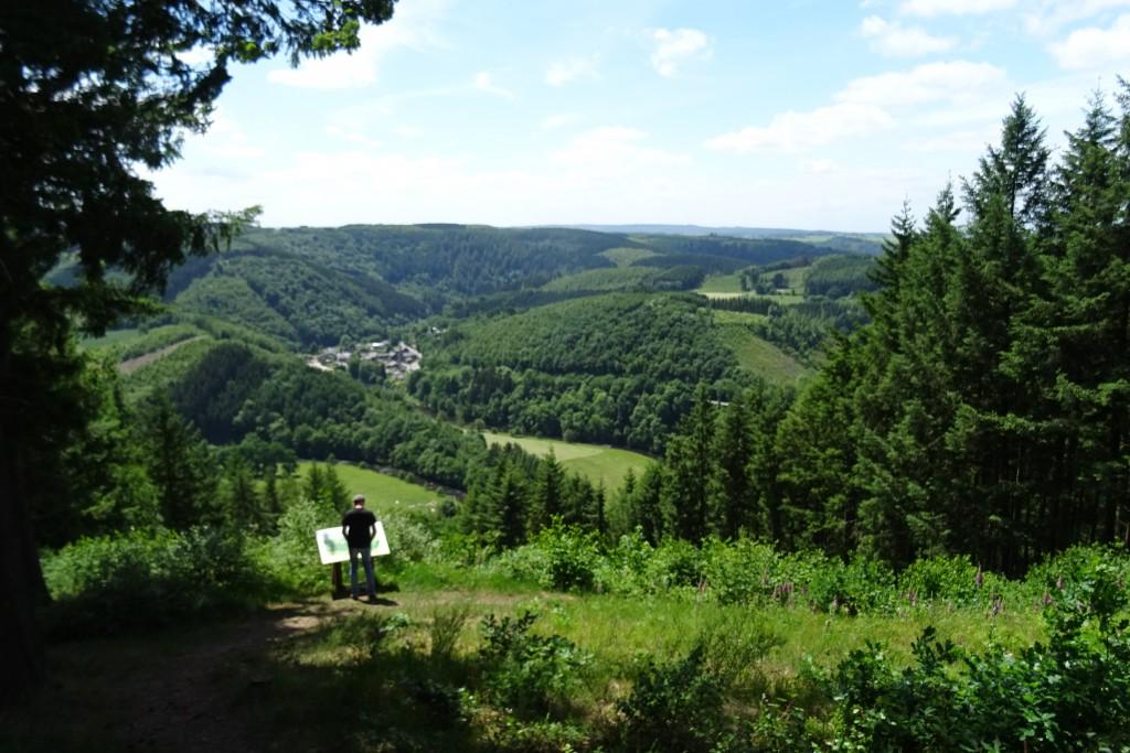 Les Crestelles_Ardennen roadtrip