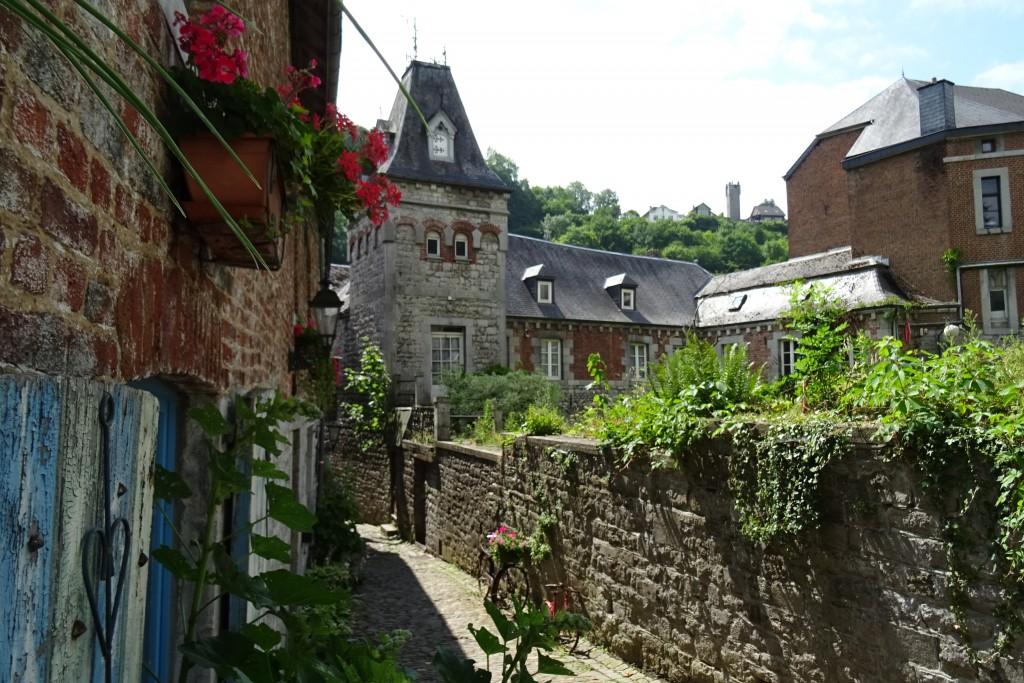 Durbuy Ardennen België