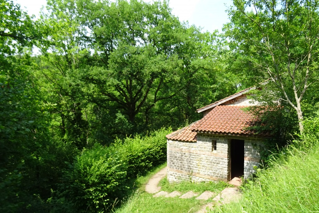 Park de Furfooz België Ardennen