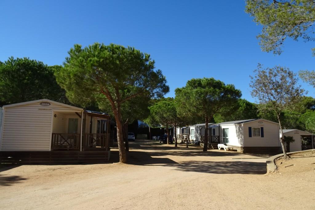 Camping Internacional de Calonge Costa Brava
